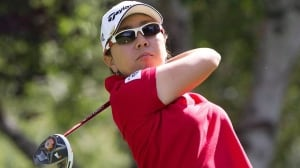 Mika Miyazato, shown here last month, is looking for her first LPGA title this year.