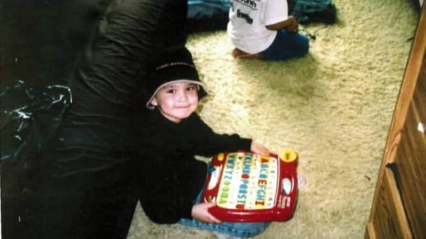 Manitoba's child welfare system was put under a microscope following the death in 2005 of five-year-old Phoenix Sinclair, who was in and out of foster care throughout much of her life before being returned to her biological mother, Samantha Kematch. (Phoenix Sinclair Inquiry photo)