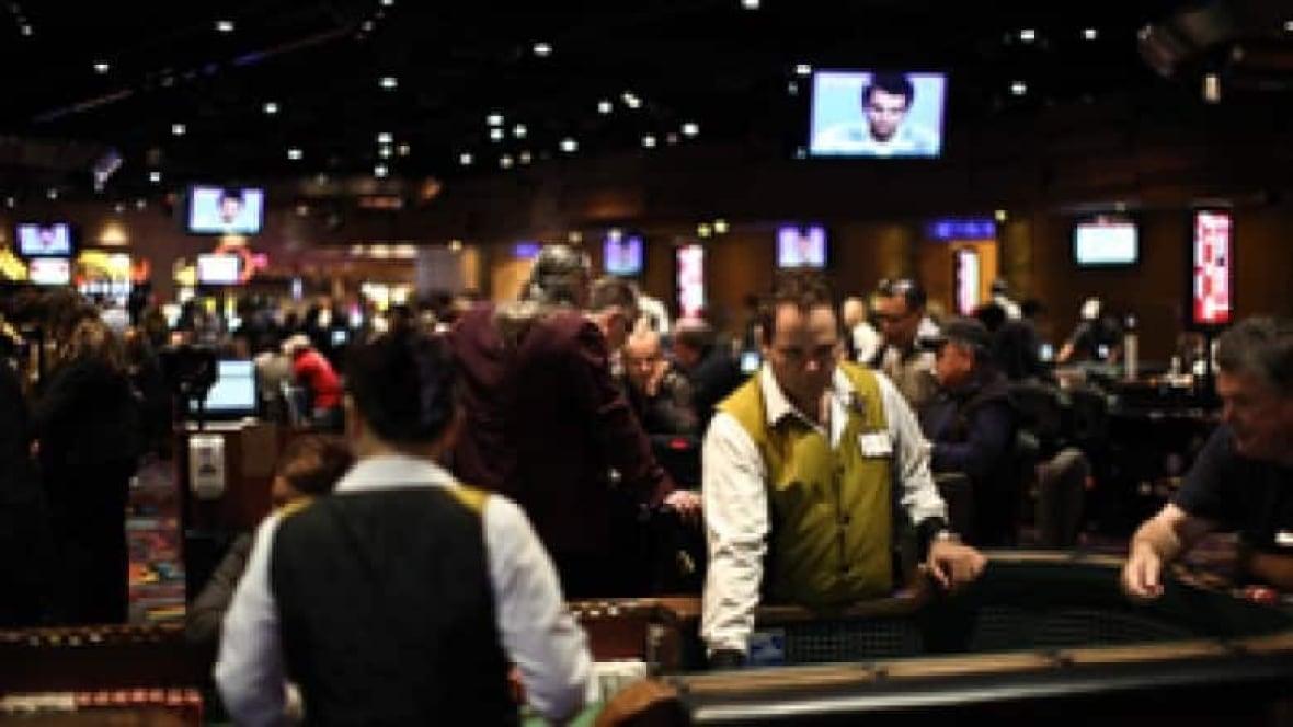 Is Brantford Casino Open