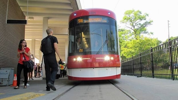 The TTC's new streetcars won't be rolling on King Street West until 2016 or early 2017.