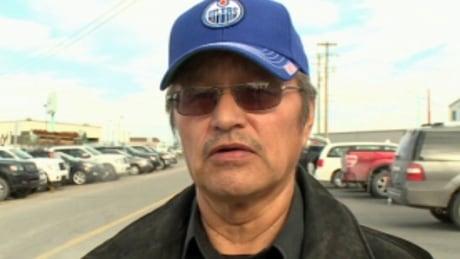 Tlicho Grand Chief Eddie Erasmus gets $166K a year - CBC.ca
