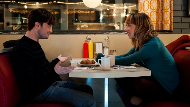 Michael Dowse's Toronto-shot The F Word, starring Daniel Radcliffe and Zoe Kazan, has the hallmarks of classic romantic comedies but with a dose of realism and more natural interactions between the two leads.