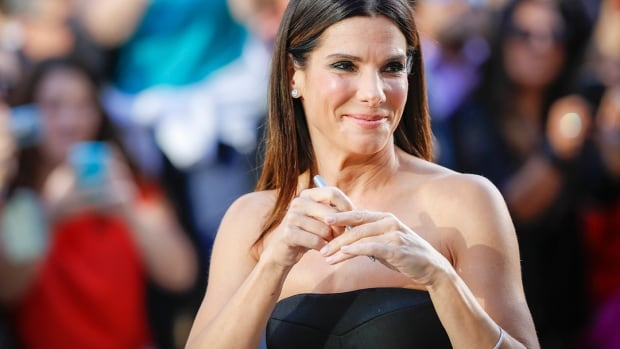 Sandra Bullock, seen in Toronto before the TIFF premiere of the film Gravity in 2013, earned $56 million from June 2013 to June 2014, making her the highest-paid actress in Hollywood.