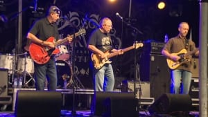 Harvest Jazz and Blues Festival