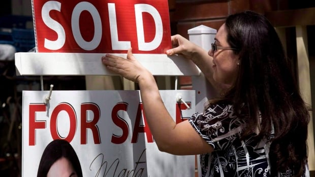 After years of double-digit gains in prices, many are expecting a Canadian housing market correction to come soon.