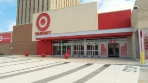Target Opens Ottawa