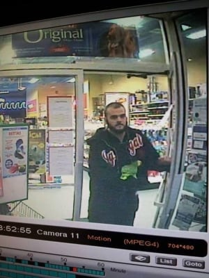 Suspect in parrot theft at Pets Unlimited in Bedford