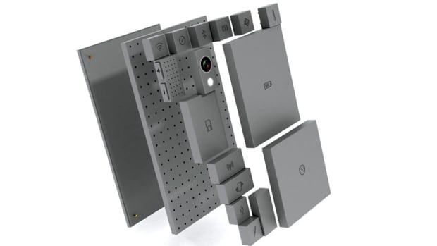 Phonebloks proposes an alternative: modular design. Think LEGO bricks for smartphones. A Phonebloks phone might comprise a battery block, camera block, processor block, and a variety of antenna blocks, which would all snap together. If one component fails or becomes outdated, you'd need only replace that one part, not the whole phone.