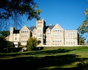 Lakehead University law school