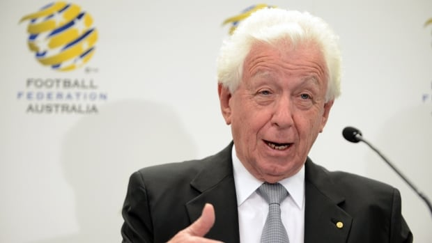 Frank Lowy, the Chairman for Football Federation Australia (FFA), has warned FIFA about making hasty changes to the 2022 FIFA World Cup due to heat concerns. The FFA wants compensation for the domestic leagues that are affected if a change is made.
