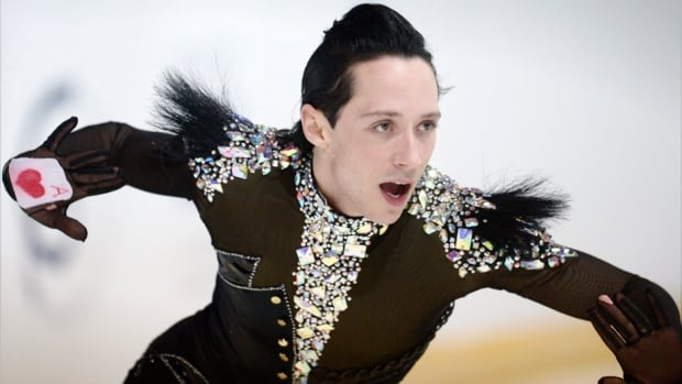 Johnny Weir's colourfulness is part of his massive appeal, and he remains one of skating's most popular figures, particularly in Japan and Russia.