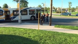 metro transit driver charged