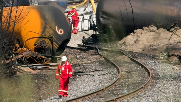 The estates of 18 victims of the July 6 derailment and explosion say they object to a Quebec group's efforts to be appointed as an official creditors' committee.