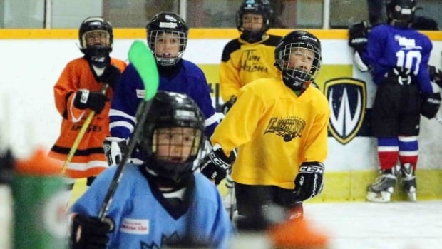Windsor Minor Hockey says a decline in volunteers started in the last three to five years.