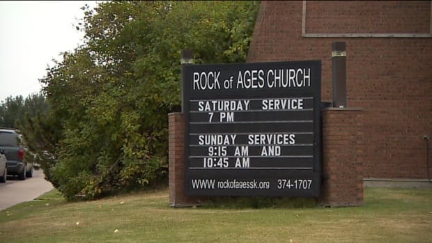 A lunch and learn event planned for a Lutheran church in Saskatoon is causing outrage in the city's LGBT community.