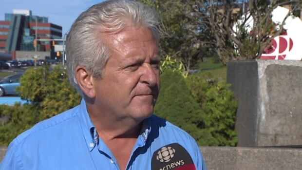 Wayne Lucas, CUPE's provincial president, said the contract talks haven't been going well.