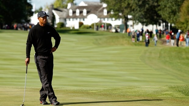 Tiger Woods is assured No. 1 in the world rankings and No. 1 on the PGA money list whether he wins at East Lake or not.