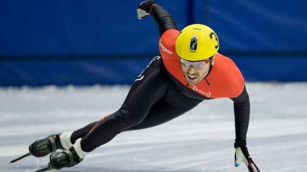 Speedskater Francois-Louis Tremblay, who announced his retirement on Thursday, is the only Canadian man to win five Winter Olympic medals, along with Marc Gagnon.