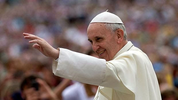 Pope says church too obsessed with abortion, gays