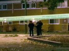 Homicide in Winnipeg's North End