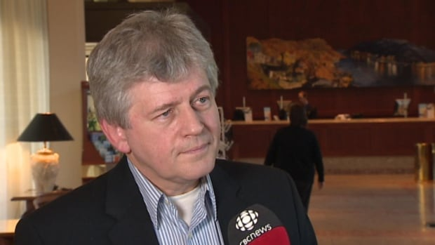 Jim Dinn, the president of the Newfoundland and Labrador Teachers' Association, said teachers have a separate pension plan, and any changes would have to be negotiated at the bargaining table.