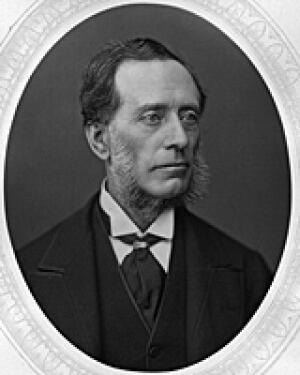 Sir Leopold McClintock