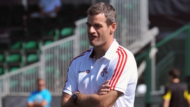 Toronto FC hosts Sporting Kansas City in the first game since Ryan Nelsen's squad was mathematically eliminated from the playoffs.