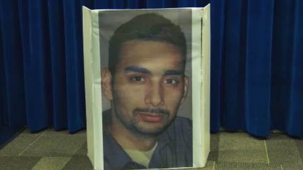 Amandeep Bath, 27, was shot and killed in Surrey, B.C.