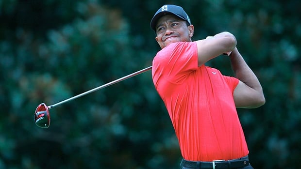 It was the 11th time that Tiger Woods won PGA player of the year, and ninth time he won the Vardon.