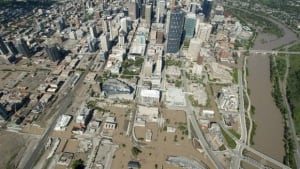 calgary flood costs alberta