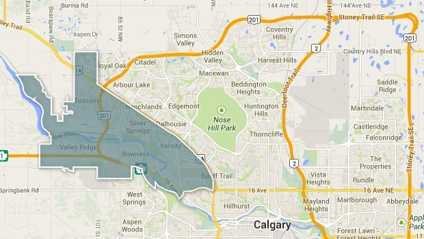 Ballots in Calgary's Ward 1 will be recounted.