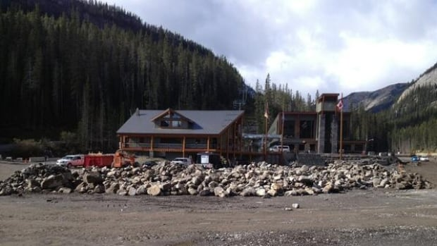 Sunshine Village is scheduled to open for the winter on Nov. 8.