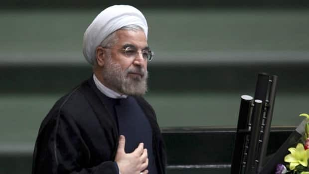 Iran's new 'charm offensive'
