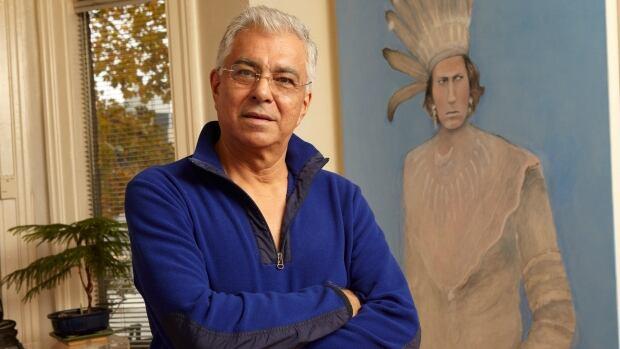 Robert Houle, artist