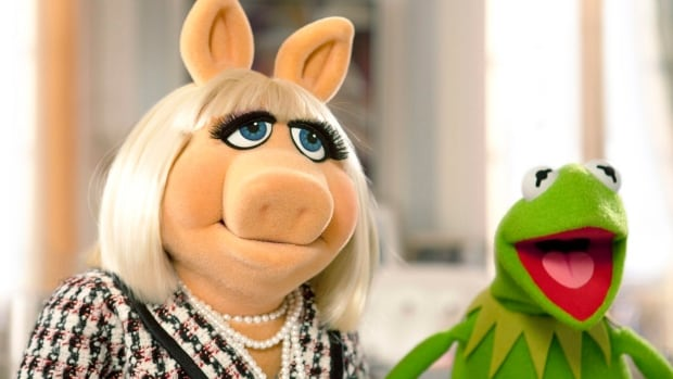 Miss Piggy will be added to the Smithsonian Institution's collection of Jim Henson's Muppets on Tuesday.