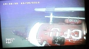 Amundsen helicopter