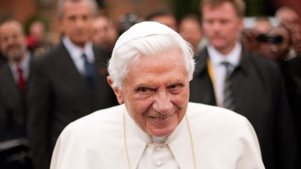 For the first time, emeritus pope Benedict has publicly denied personal responsibility for the Catholic Church's sex abuse scandal.