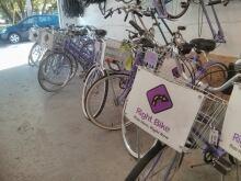 Ottawa Bike Share Right Bike