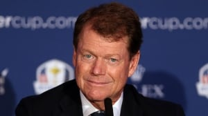 "Ryder Cup U.S. team captain Tom Watson would prefer there were no captain's picks for the event. ""If you really look at it, the purist form of Ryder Cup would be