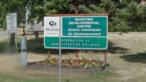 Manitoba Developmental Centre
