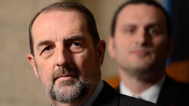 Quebec lieutenant Denis Lebel says nothing about the PQ's proposed charter of Quebec values upsets him.