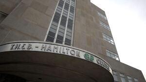 Hamilton GO Station