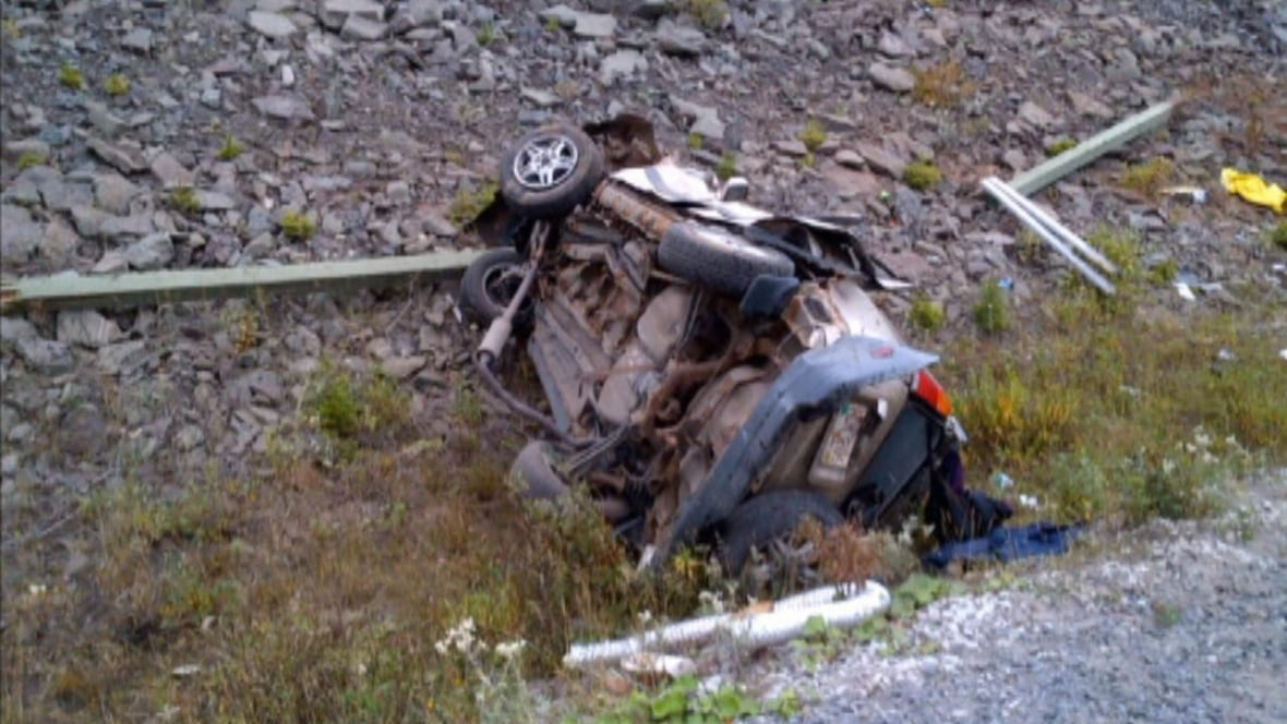 year dies single vehicle crash near falls lake
