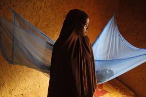 Niger Hunger Brides