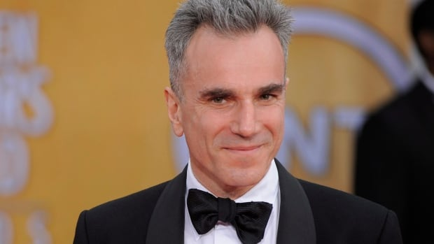 Daniel Day-Lewis, seen in Los Angeles in January, would be perfect to play the 007 British writer William Boyd has created in his new novel, Solo.