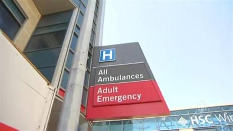 Wait Times At Emergency Rooms Calgary