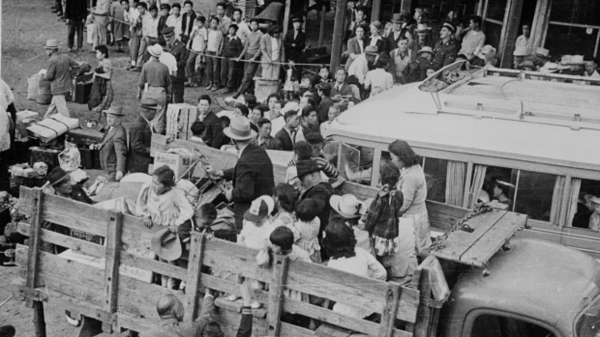 broken promises japanese relocation in wwii essay