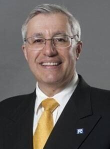 Vic Fedeli