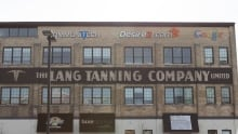 The Tannery