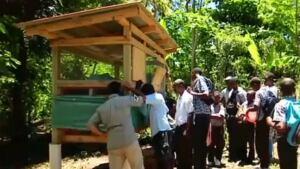 Haiti coops
